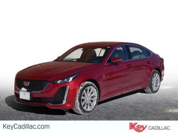 2020 Cadillac CT5 in Edina, MN