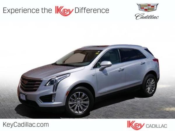 2017 Cadillac XT5 in Edina, MN