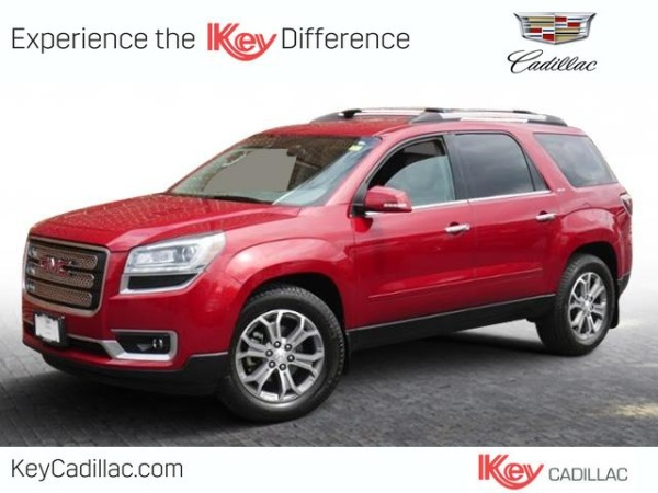 used gmc acadia for sale in annandale mn u s news. Black Bedroom Furniture Sets. Home Design Ideas