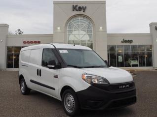a2294aae2c 2019 Ram ProMaster City Cargo Van Tradesman for Sale in Xenia