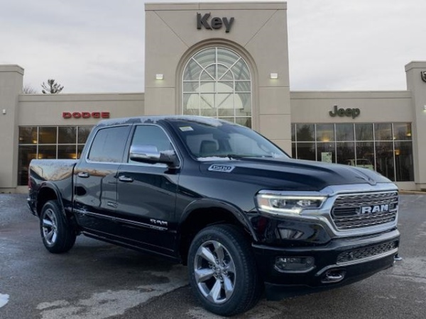 2020 Ram 1500 in Xenia, OH