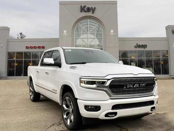2020 Ram 1500 in Xenia, OH
