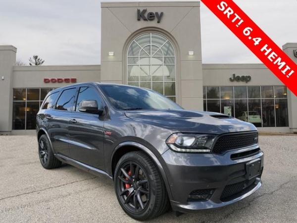 2018 Dodge Durango in Xenia, OH