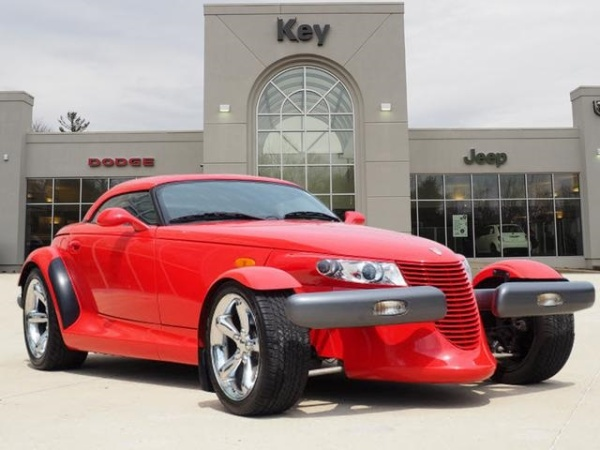 1999 Plymouth Prowler in Xenia, OH