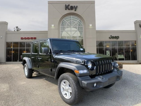 2020 Jeep Gladiator in Xenia, OH