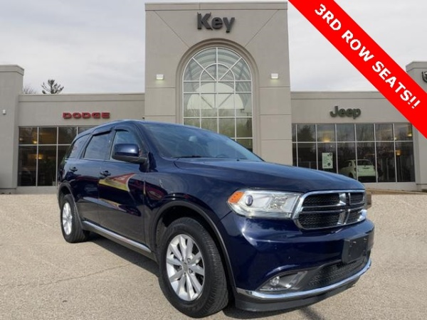 2014 Dodge Durango in Xenia, OH