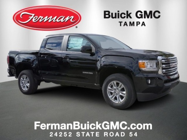 2020 GMC Canyon in Lutz, FL