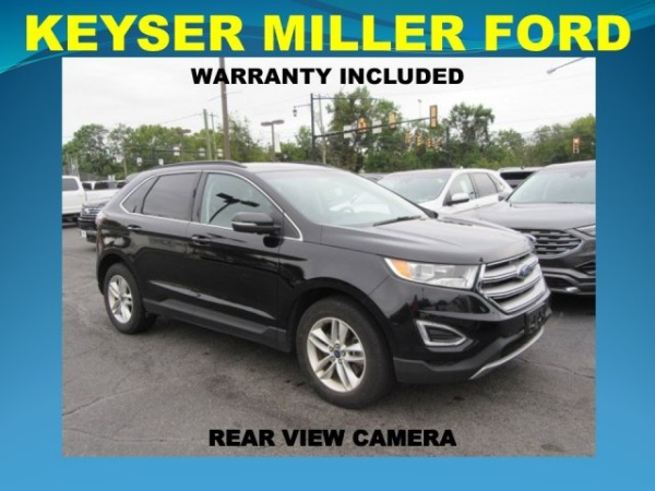 2016 Ford Edge in Collegeville, PA