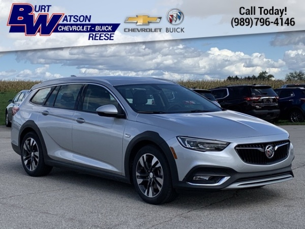2019 Buick Regal TourX in Reese, MI