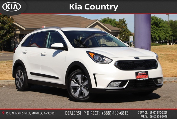 2019 Kia Niro in Manteca, CA