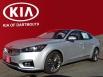 2018 Kia Cadenza Limited for Sale in Dartmouth, MA