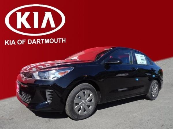 2020 Kia Rio in Dartmouth, MA