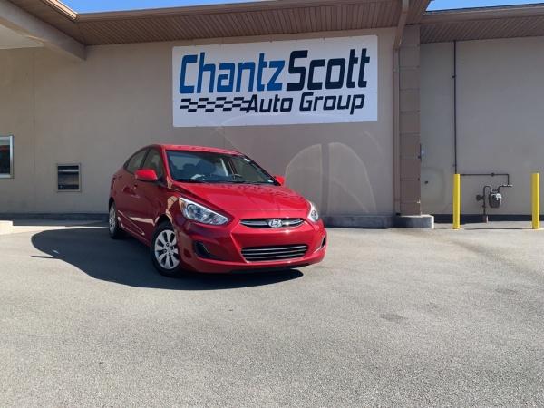 2017 Hyundai Accent in Kingsport, TN