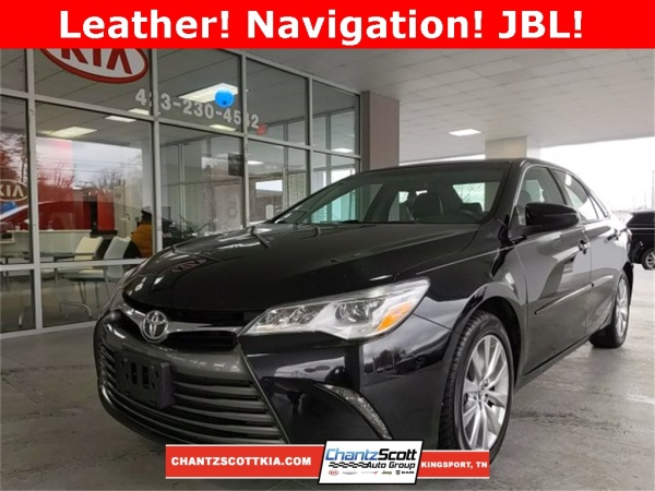 2015 Toyota Camry in Kingsport, TN