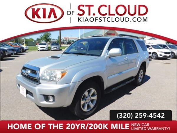 used toyota 4runner for sale in alexandria mn u s news world report. Black Bedroom Furniture Sets. Home Design Ideas