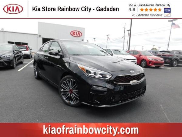 2020 Kia Forte in Rainbow City, AL
