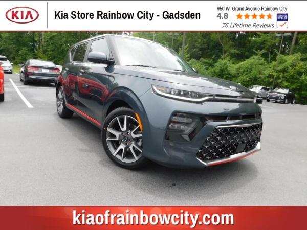 2020 Kia Soul in Rainbow City, AL