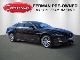2016 Jaguar Xj R Sport Awd For In Palm Harbor Fl
