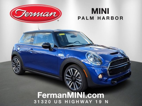 2019 MINI Hardtop in Palm Harbor, FL