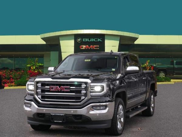 2018 GMC Sierra 1500 in Smithtown, NY