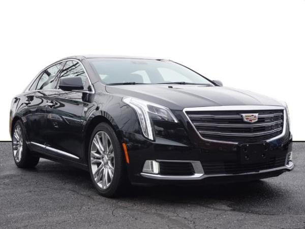 2018 Cadillac XTS in Smithtown, NY