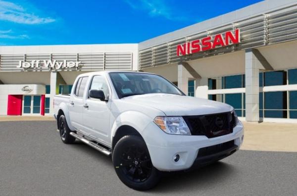 2019 Nissan Frontier in Cincinnati, OH