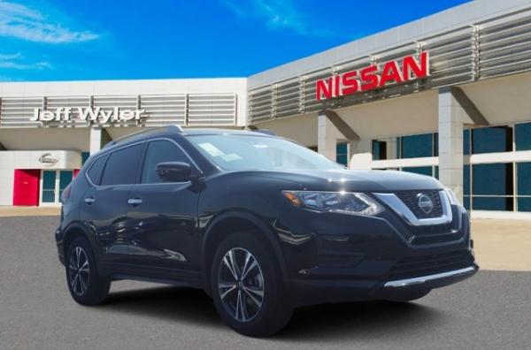 2019 Nissan Rogue in Cincinnati, OH