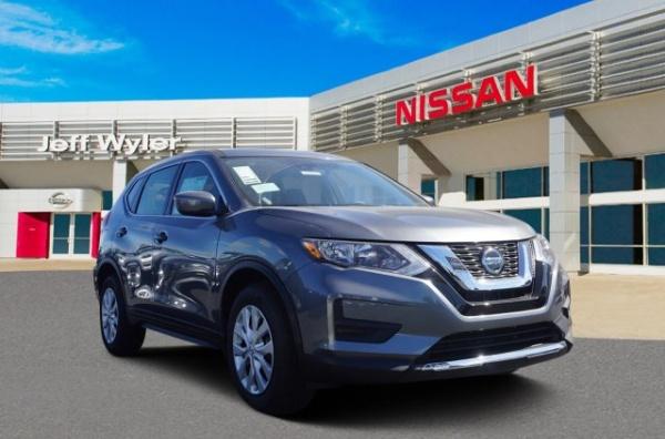 2020 Nissan Rogue in Cincinnati, OH