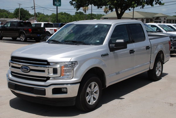 2018 Ford F-150 in Three Rivers, TX