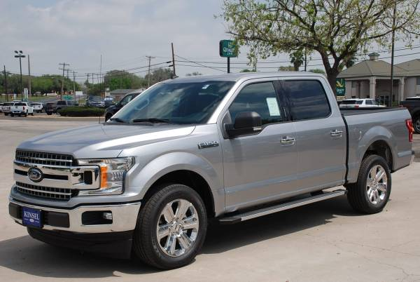 2020 Ford F-150 in Three Rivers, TX