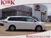 2020 Toyota Sienna XLE Premium FWD 8-Passenger for Sale in Grenada, MS