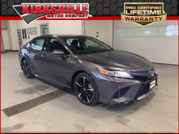 2019 Toyota Camry in Kirksville, MO