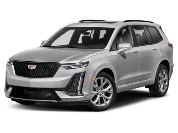 2020 Cadillac XT6 in Orlando, FL