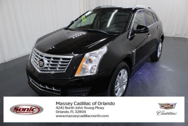 2016 Cadillac SRX in Orlando, FL