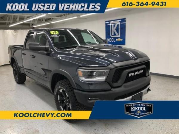 2019 Ram 1500 in Grand Rapids, MI