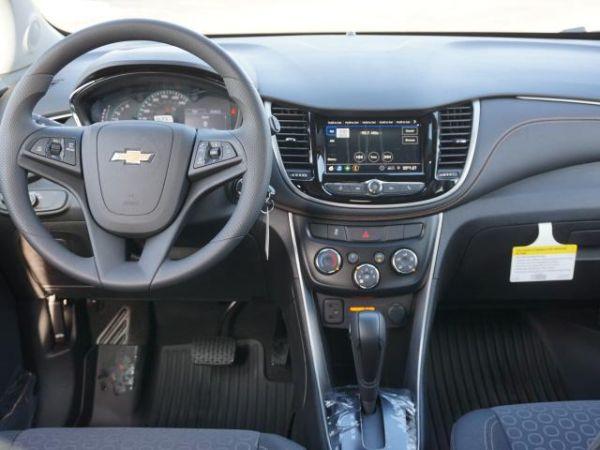 2020 Chevrolet Trax in Grand Rapids, MI