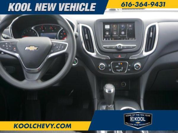 2020 Chevrolet Equinox in Grand Rapids, MI