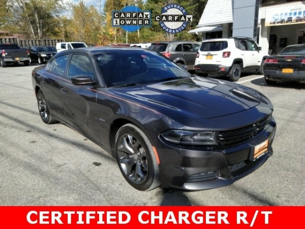 2016 Dodge Charger in Warrensburg, NY