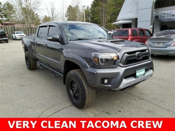 2012 Toyota Tacoma in Warrensburg, NY