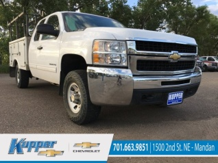Used Chevrolet Silverado 3500hds For Sale Truecar