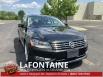 2013 Volkswagen Passat TDI SEL Premium Sedan DSG for Sale in Dearborn, MI