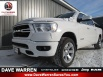 """2020 Ram 1500 Big Horn Quad Cab 6'4"""" Box 4WD for Sale in Jamestown, NY"""
