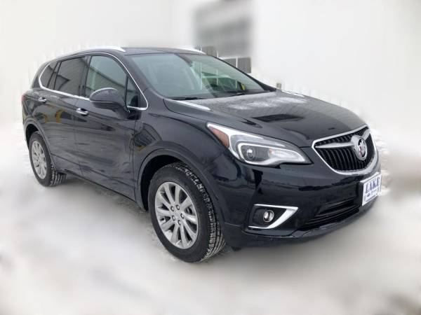 2020 Buick Envision in Devils Lake, ND
