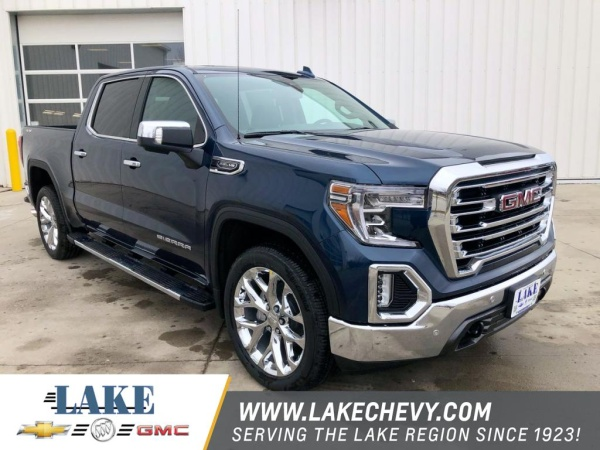 2019 GMC Sierra 1500 in Devils Lake, ND