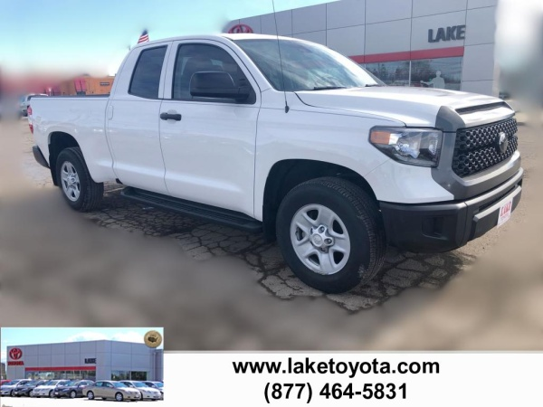 2018 Toyota Tundra in Devils Lake, ND