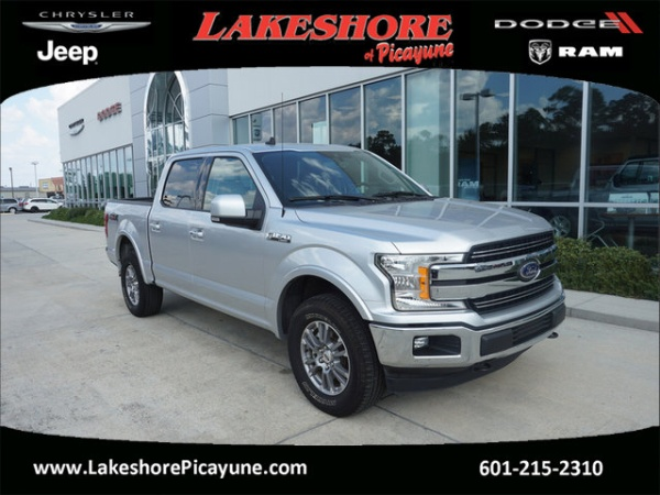 2019 Ford F-150 in Picayune, MS