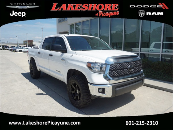 2019 Toyota Tundra in Picayune, MS