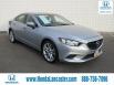 2017 Mazda Mazda6 Touring Automatic for Sale in Lancaster, CA
