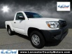 2013 Toyota Tacoma Regular Cab I4 RWD Manual for Sale in East Petersburg, PA