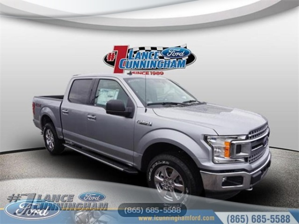 2020 Ford F-150 in Knoxville, TN